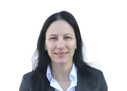 Bernadette Kleinfercher